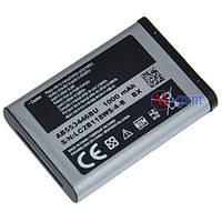 Аккумулятор SAMSUNG C5212 (AB553446BU)