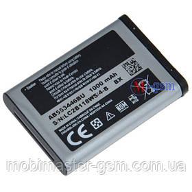 Аккумулятор AB553446BU для Smsung C5212, i320, B2100, C3212, C3300, E1182, E2152, E2232, E2652, C5130, E1117