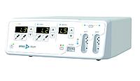 Электрохирургический коагулятор Emed ES120 с режимом для гибкой эндоскопии в комплекте с инструментами