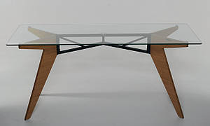 Стол-ферма (truss table)