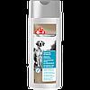 Шампунь 8 in 1 Sensitive Shampoo для собак с чувствительной кожей, 250 мл
