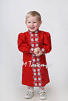 Вышиванка детская платье вышитое, бохо, этно стиль, Bohemian