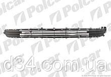 Решетка бампера передн Opel Corsa 00-03 / Combo 00-10