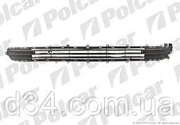 Решітка бампера передн Opel Corsa 00-03 / Combo 00-10