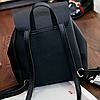 Маленький черный рюкзак, фото 6