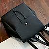 Маленький черный рюкзак, фото 5