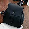 Маленький черный рюкзак, фото 4