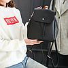 Маленький черный рюкзак, фото 2