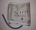 Манжета ЛЮКС для электронного тонометра на плече ДЕТСКАЯ (17-22 см.)