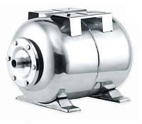 Гидроаккумулятор Forwater (Gidroteh) 24 л. горизонтальный, нерж.