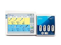 Электрохирургический аппарат ( коагулятор ) с термостеплером SPECTRUM Emed в комплекте с инструментами