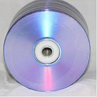 DVD-R диски ALERUS емкостью 9.4Gb(240 минут)