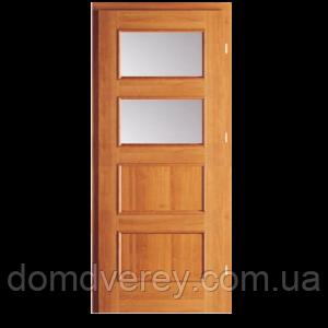 Двери межкомнатные Верто, Идея-Лайн 4.2
