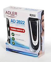 Машинка для стрижки волос - триммер Adler AD 2822