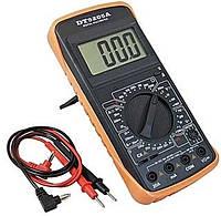 Мультиметр универсальный DT-9205A