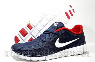 Кроссовки мужские в стиле Nike free run 5.0