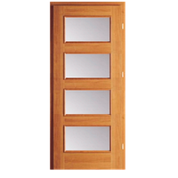 Двери межкомнатные Верто, Идея-Лайн 4.4