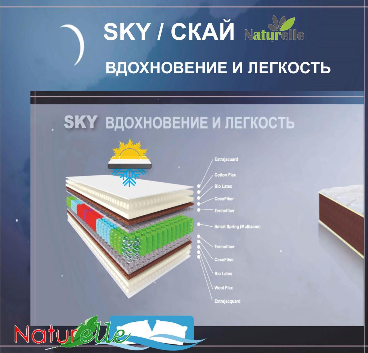Матрас SКY / СКАЙ