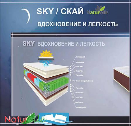 Матрас SКY / СКАЙ, фото 2