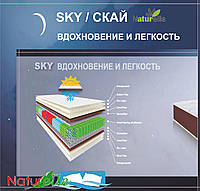 Матрас SКY / СКАЙ Матролюкс