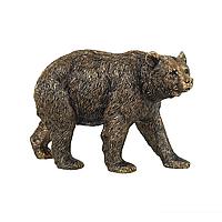 Фигурка Медведь 25*16 см полирезин
