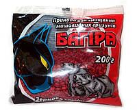 Багира зерно (отрава для крыс), 200г.