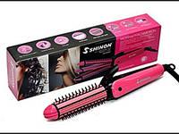 Утюжок для выпрямления волос Shinon SH-8097