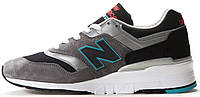 Мужские кроссовки New Balance 997 Rockabilly Grey