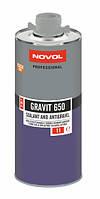 Герметик и средство защиты кузова GRAVIT 650 NOVOL 1л