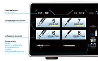 Электрохирургический аппарат с термостеплером ATOM Emed (+ реж. для урологии/артроскопии) + инструменты