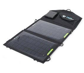Солнечная Батарея  USB 1290мA