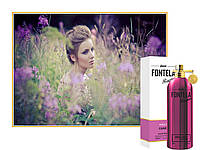 -20-33% (при регистрации) Парфюмированная вода для женщин FONTELA PREMIUM FRESH CANEL