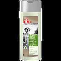 Шампунь 8 in 1 Tea Tree Oil Shampoo для собак, с маслом чайного дерева, 250 мл