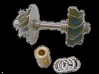 Ремкомплект турбокомпрессора ТКР 7Н с ротором