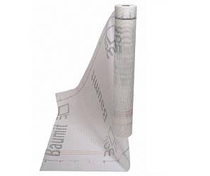 Сетка армирующая  BAUMIT DUO TEX стекловолоконная, плотность 160 гр/м2, 50 кв.м