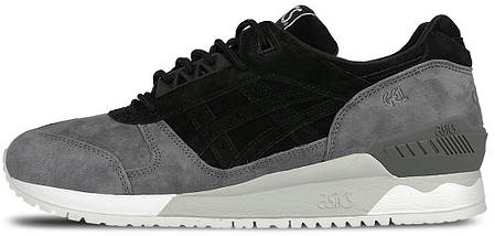 "Женские кроссовки Asics Gel-Respector ""Moon Crater Pack"" Black H6U1L-9090, Асикс Гель Респектор, фото 2"