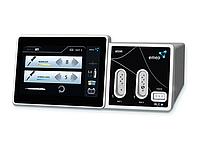 Электрохирургический аппарат ( коагулятор ) с термостеплером ATOM Emed в комплекте с инструментами, фото 1