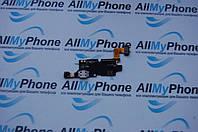 Шлейф для Samsung I9220 Galaxy Note, N7000 Note коннектора зарядки с микрофоном, компонентами