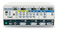 Электрохирургический аппарат с термостеплером и аргоновым модулем ES350 Emed в комплекте с инструментами