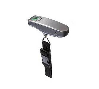 Весы для багажа AURORA AU 302