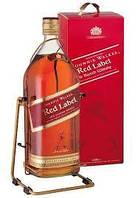 Виски Бленд Шотландия Джони Уокер Ред Лейбл 4,5л Johnnie Walker Red Label