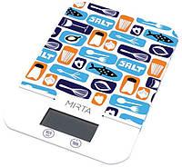 Весы кухонные MIRTA SKE-305 S
