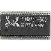 RTM875T-605. Новый. Оригинал.
