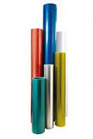 Шифер прозрачный Волнопласт плоский 2 x 20 м (голубой)