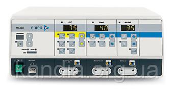 Электрохирургический аппарат с термостеплером ES-350 Emed в комплекте с инструментами