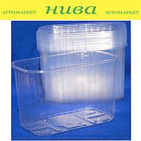 Пинетка для клубники пластиковая 1 кг