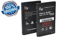 Аккумулятор батарея BL4007 для Fly DS123 оригинал