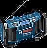 Bosch GML SoundBoxx радио аккумуляторное 18 В (0601429900)