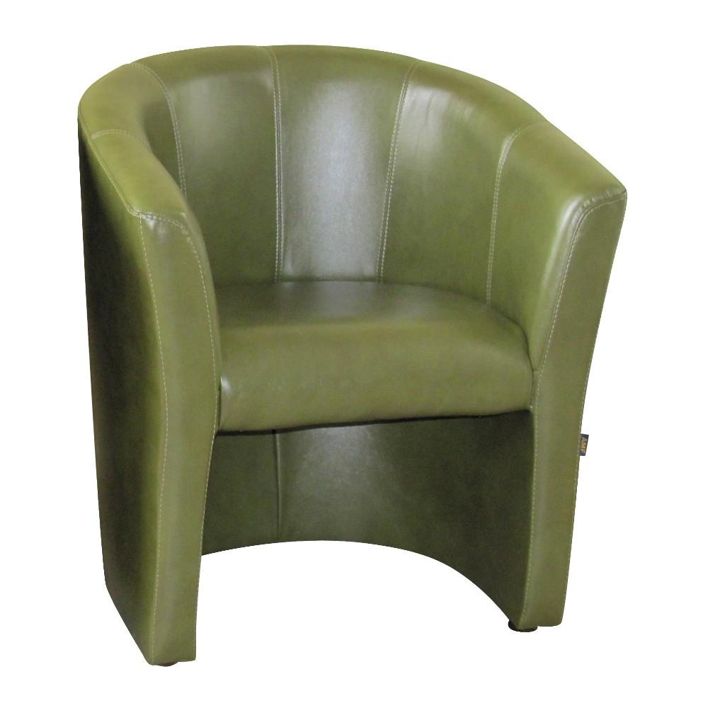 Кресло Арабика Мадрас Оливка (AMF-ТМ)