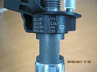 Форсунки б/у VW 03L130277C BOSCH 0445116035 Фольксваген т5 транспортер калифорния мультивен 2.0 TDI